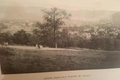 13 Scene form Ely Tower Mt. Prospect