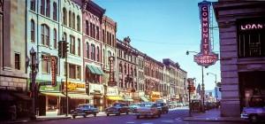 Cover Photo for Facebook's 'Historic Binghamton!' Photo Credit: Bob Bullock