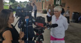 McCarthy, Lewis, Lentine, Osgood, Linsky, & Ely Honored at 5th Ely Park Celebration!